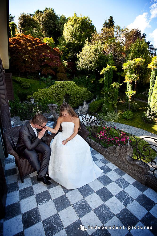 Самые красивые места для вашей свадьбы в Италии