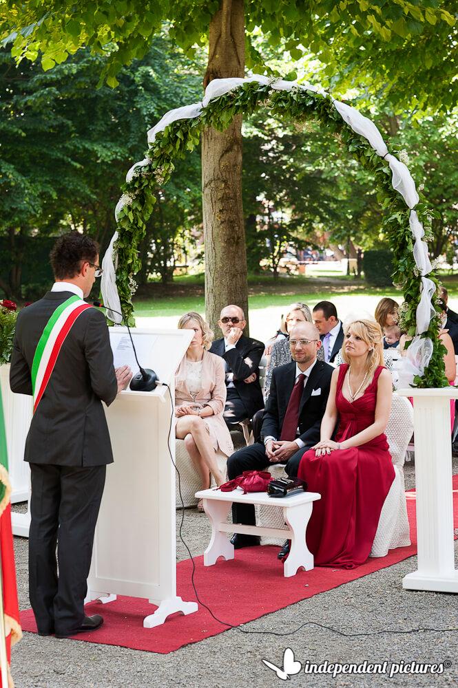 свадебные церемонии в Италии