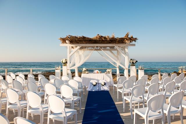 Свадьба в Апулии или почему выбирают Апулию