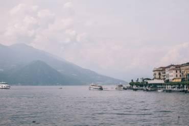Свадьба в Италии на озерах Орта, Маджоре, Комо, Гарда
