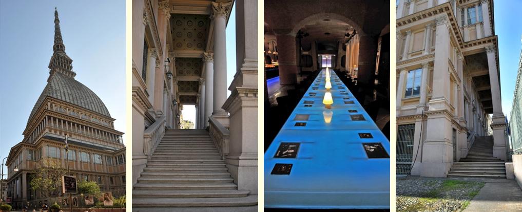 Свадьба в Турине