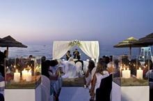 свадьба в Апулии на пляже
