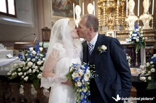 Венчание в Апулии