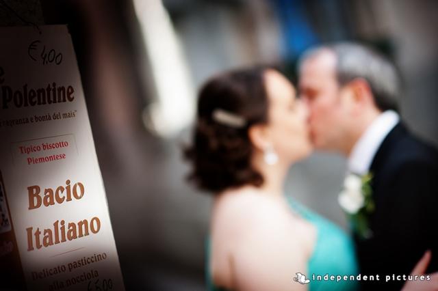 Cвадебное агентство Bacio Italiano или все о свадьбе в Италии