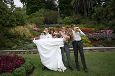 Свадебный сезон в Италии 2016