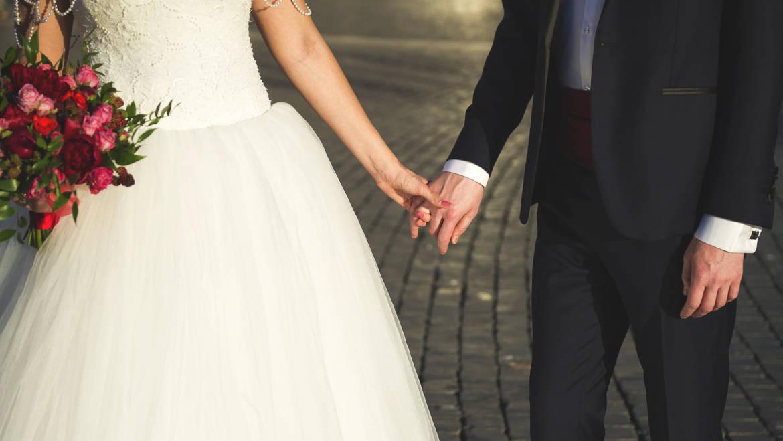 Свадьба под ключ-мечты сбываются