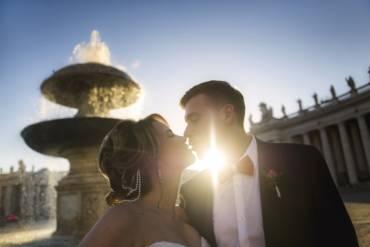 Свадьба в Италии на двоих