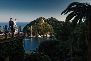 Организатор свадьбы в Италии